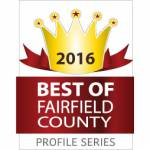 Best of Fairfield County badge