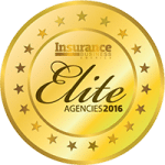 Elite Agencies Badge