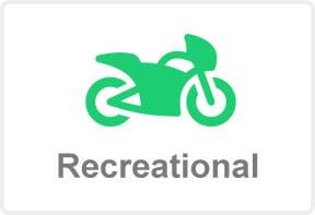Recreational Insurance